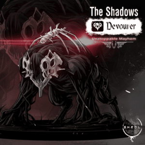 sheol shadow devourer