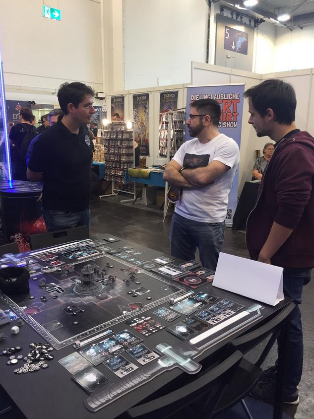 sheol at spiel 2019