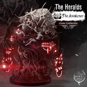 sheol heralds awakener