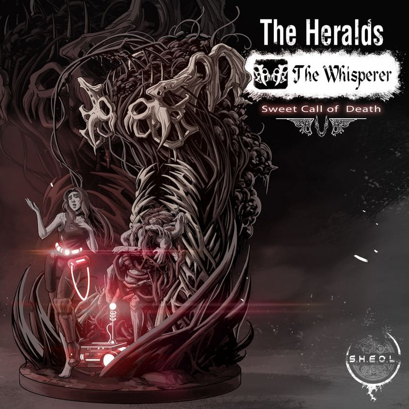 sheol herald the whisperer