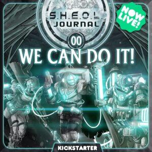 sheol board game live on kickstarter