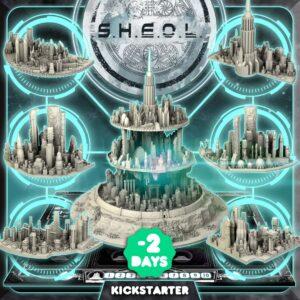 sheol board game live in 2 days