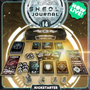second expansion sheol