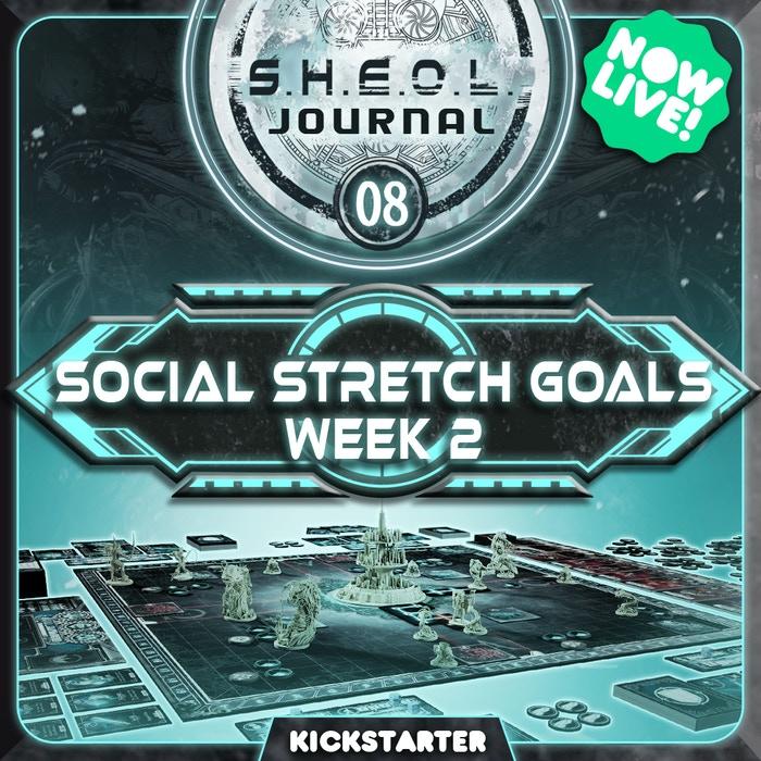 social stretch goals 2